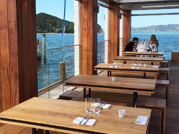 CHARLOTTE'S KITCHEN