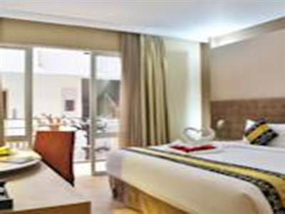 Deluxe Room Rivavi Fashion Hotel