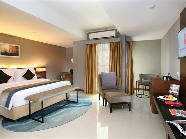 Grand Deluxe Room