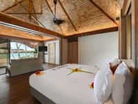 Beach Villa with Pool Le Bora Bora by Pearl Resorts