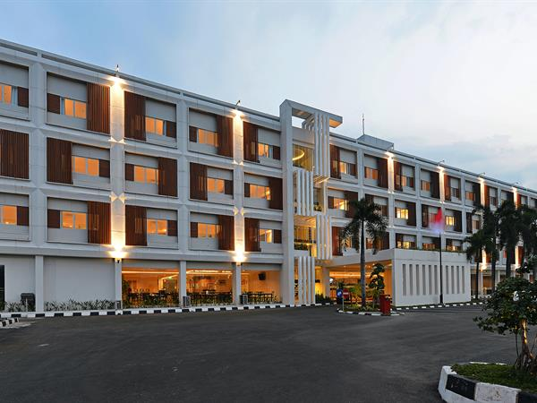 Swiss-Belinn Expands Indonesian Portofolio With Modern Midscale Hotel In West Java
