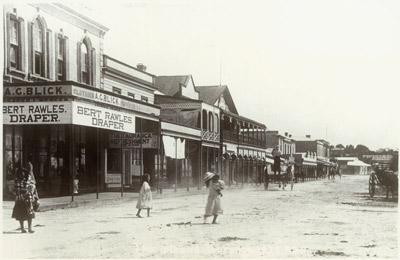Images, Historic Tauranga HC163