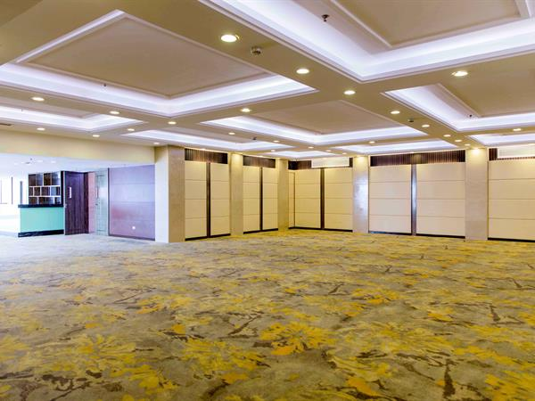 Function Rooms 功能房