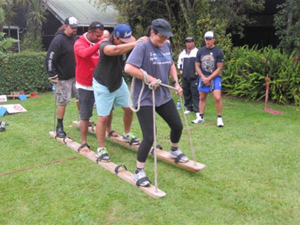 Teambuilding & Group Activities