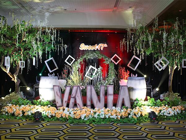 Event Packages Hotel Ciputra Cibubur