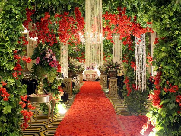 Wedding Packages Hotel Ciputra Cibubur managed by Swiss-Belhotel International