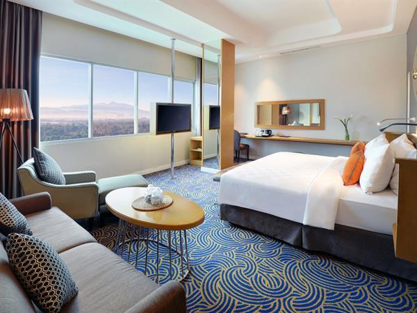 Business Suite Hotel Ciputra Cibubur managed by Swiss-Belhotel International