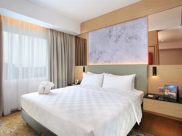 Apartments Swiss-Belinn Modern Cikande