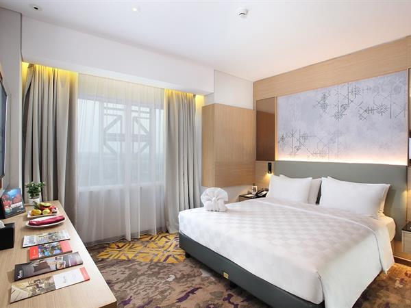 Suite Swiss-Belinn Modern Cikande
