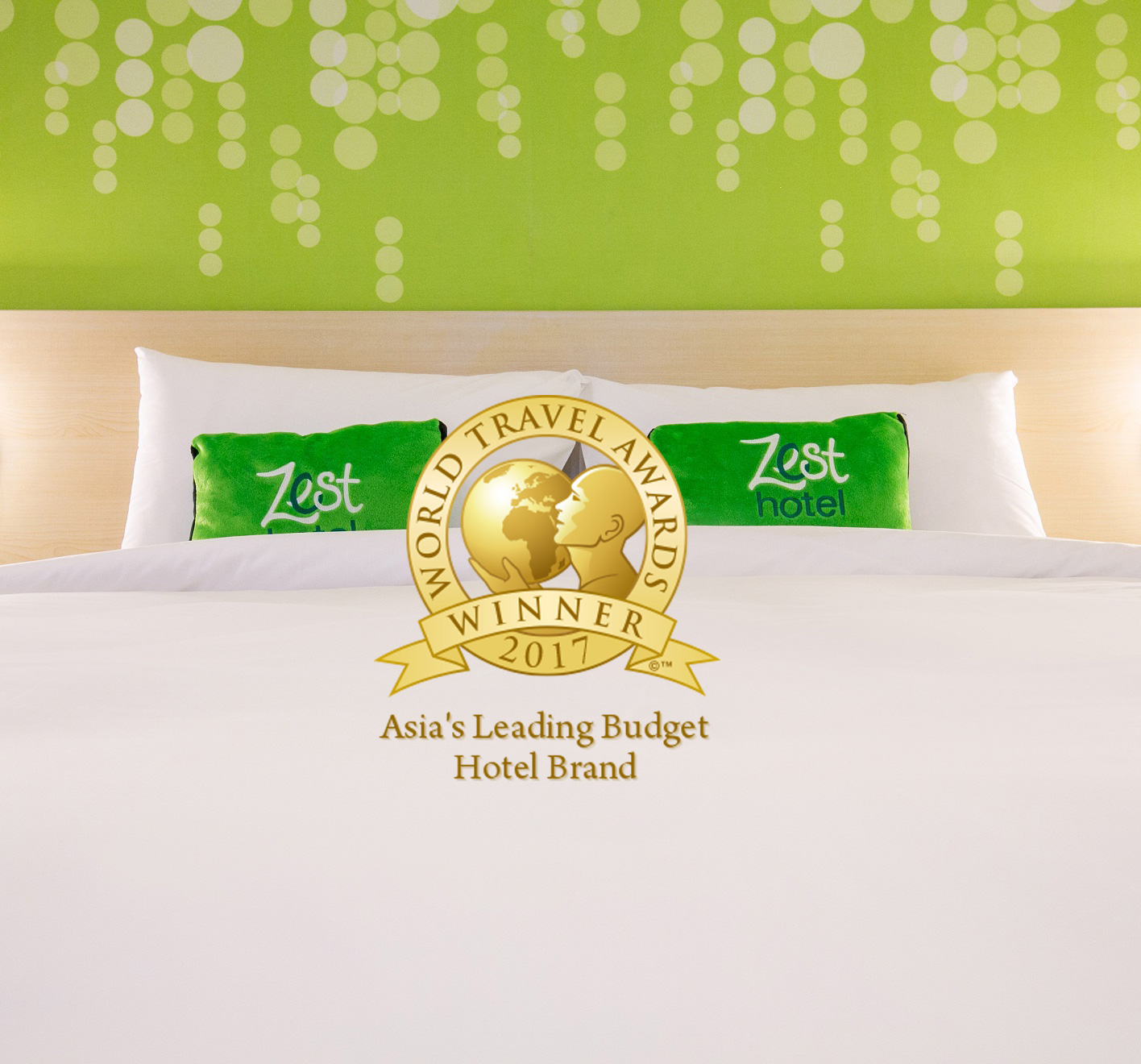 Zest Hotels International Voted As Asias Leading Budget Hotel Brand