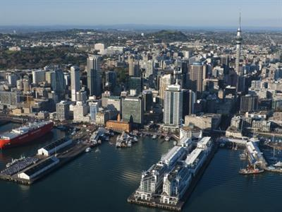 Auckland - Highlights