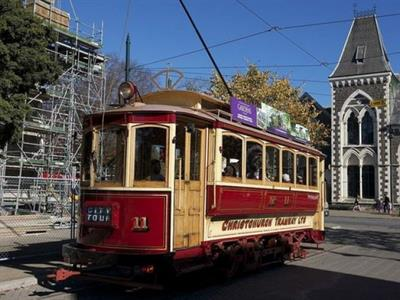 Christchurch - Highlights