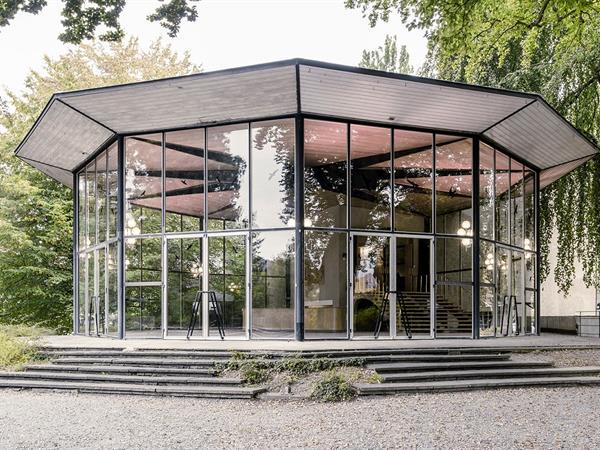 Kurtheater Baden Swiss-Belhotel du Parc