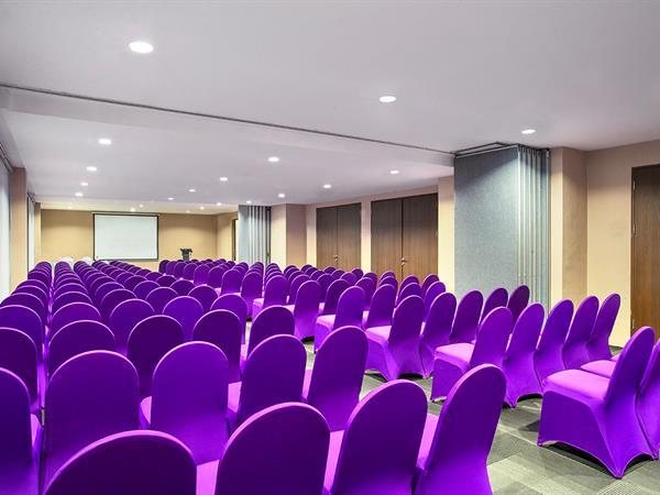 Ruang Pertemuan Swiss-Belinn Cibitung
