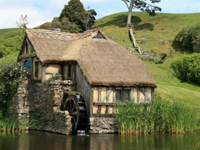 Hobbiton Express
