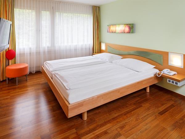 Komfortzimmer Swiss-Belhotel du Parc