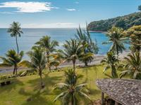 Deluxe Ocean View Room