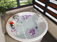Ocean View Jacuzzi Room