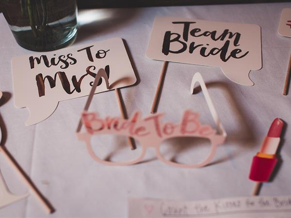 Bridal Shower Package Swiss-Belresidences Kalibata