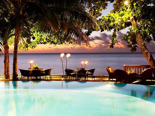 Bay Bar Le Tahiti by Pearl Resorts