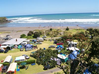 Powered & Non-Powered Campsites