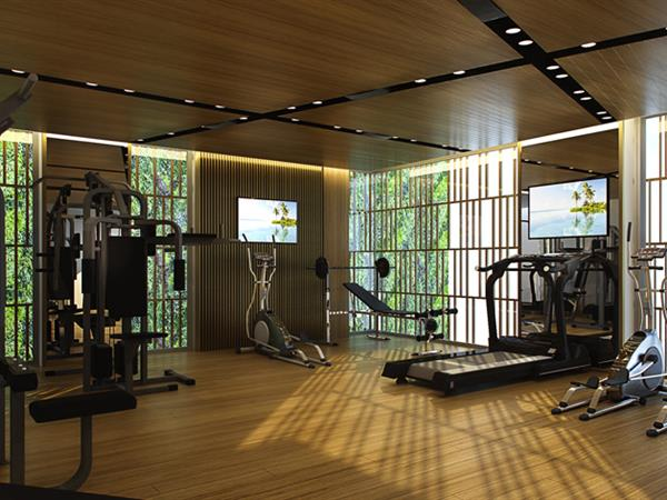 Fitness Centre Swiss-Belboutique Bneid Al Gar Kuwait