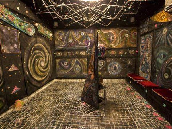 Mirror House Swiss-Belboutique Bneid Al Gar Kuwait