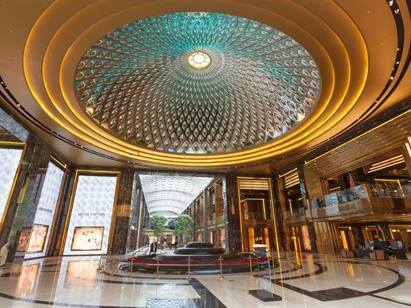 The Avenue Shopping Centre Swiss-Belboutique Bneid Al Gar Kuwait
