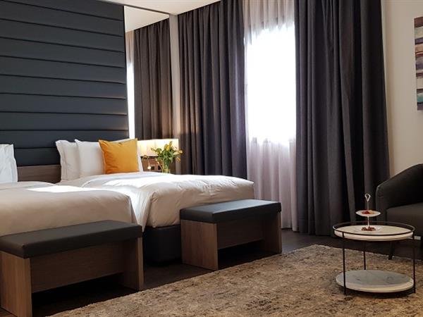 Deluxe Room Swiss-Belboutique Bneid Al Gar Kuwait