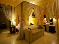 Deluxe Room The Mansion Baliwood Resort Hotel & Spa