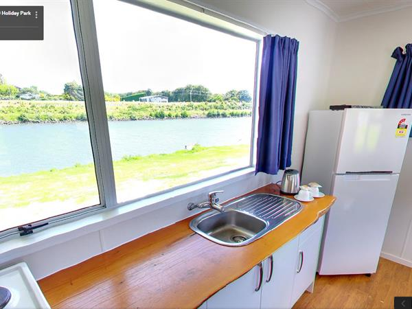 Take a Virtual Stroll Around Our Park Whanganui River Top 10 Holiday Park