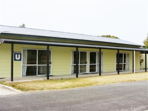 Units Keswick Christian Camp