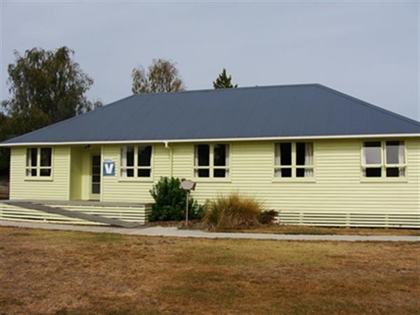 Villa Keswick Christian Camp