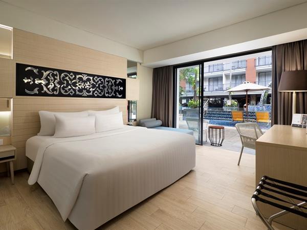 Grand Deluxe Room Swiss-Belhotel Tuban