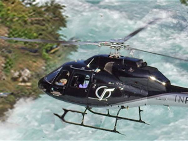 Huka Falls, Rock Carvings and Beyond - $195 INFLITE Experiences