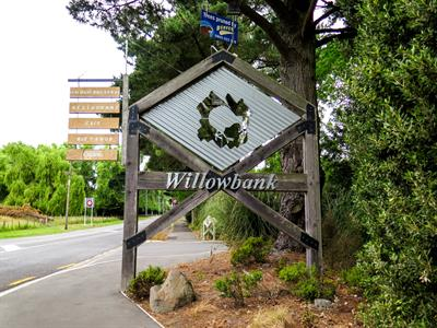 City Sights with Willowbank