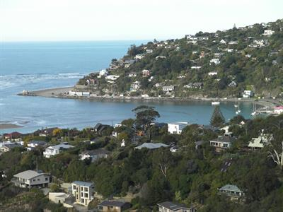 Christchurch Sightseeing