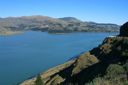 Christchurch Sightseeing No 8 Tours for NZ Shore Excursions