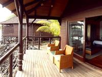 Waterfront Villa Aga Reef Resort