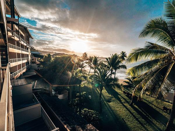 Stay 2 nights & Save 15% Le Tahiti by Pearl Resorts