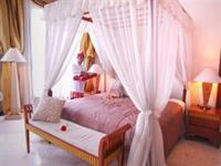 Ambassador Suite The Mansion Baliwood Resort Hotel & Spa