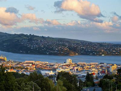 Tour 1 - Half Day City Sights Tour (morning or afternoon)