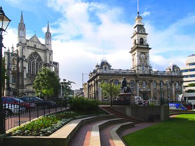 Tour 4 - City Sights plus Cadbury World & Speights Brewery NZ Shore Excursions