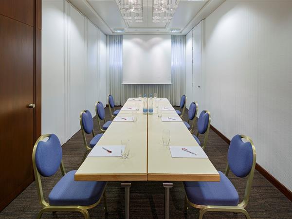 Seminare Swiss-Belhotel du Parc