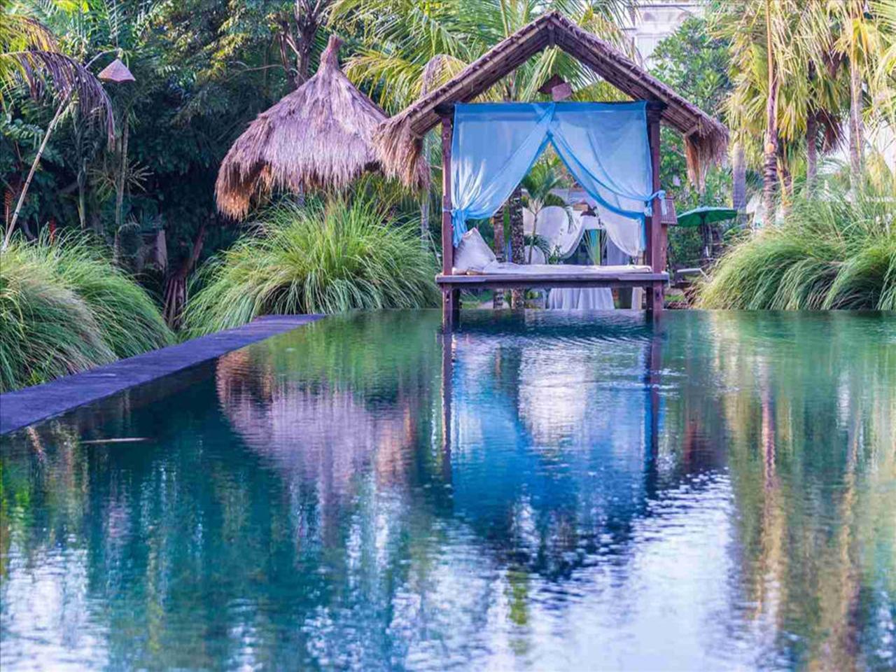 The Mansion Baliwood Resort Hotel & Spa