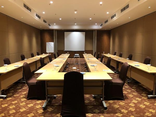 Ruang Pertemuan Swiss-Belhotel Bogor
