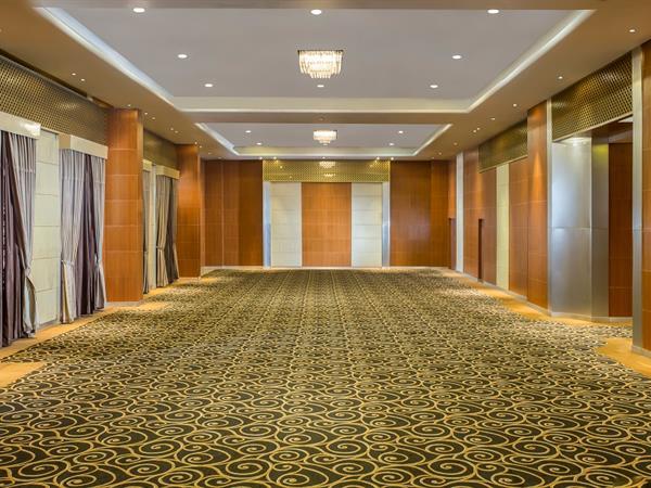 Ballroom Swiss-Belhotel Bogor