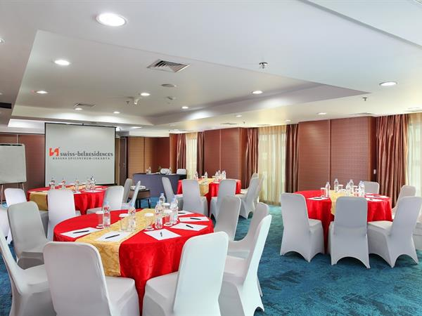Meeting & Function Rooms