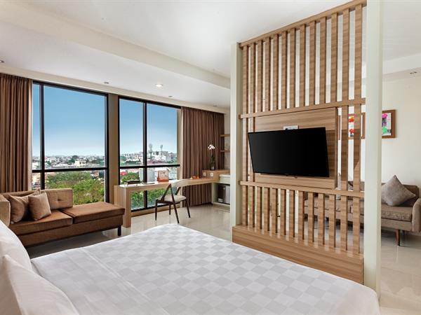 Suites Swiss-Belinn Gajah Mada