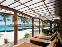 2 Bedroom Beach Fale